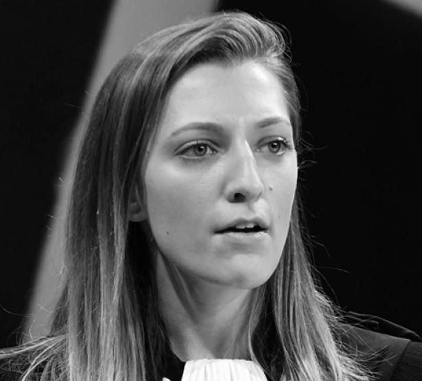 Anaïs Mehiri