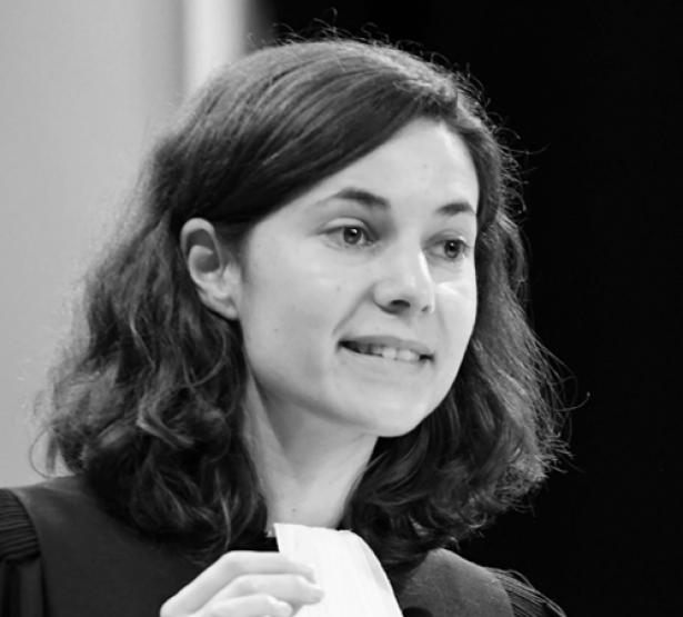 Élodie Victor