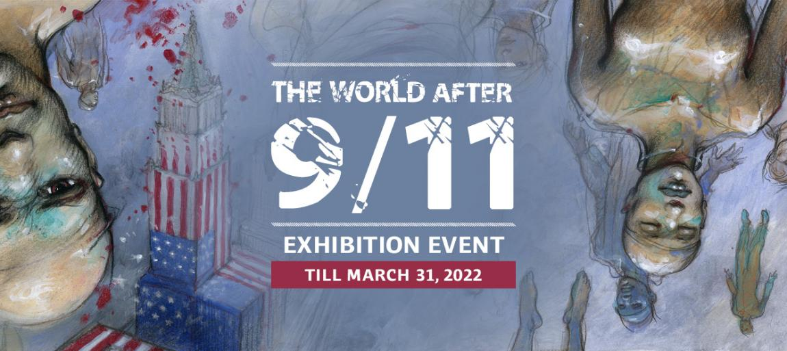 Temporary exhibition :