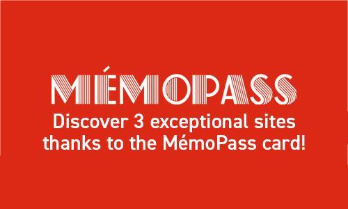 Mémopass card