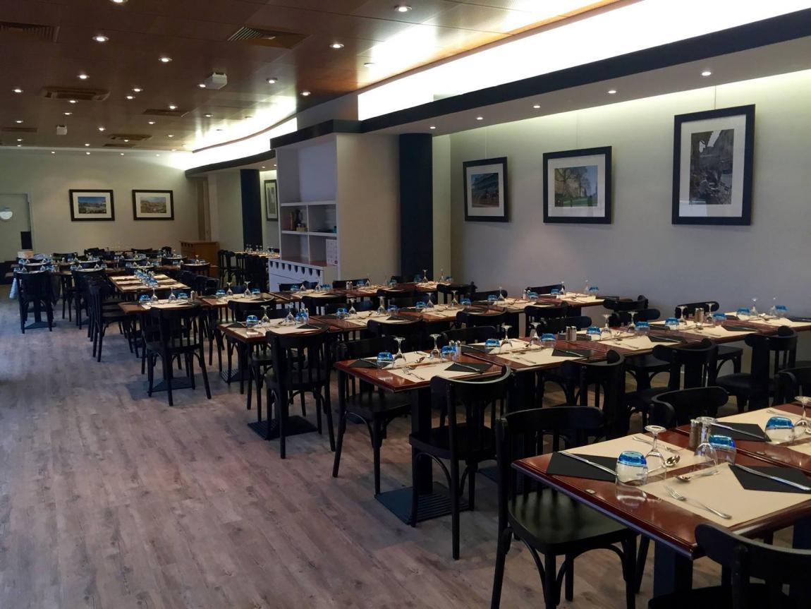 Restaurants Memorial De Caen